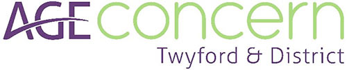 Age Concern Twyford And District - RG10 Mag