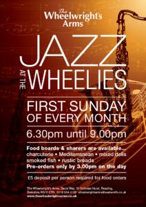 RG10 - image-Wheelwrights-Jazz